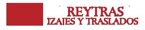 Logo de Reytras Alquiler de Hidrogrúas pequeño